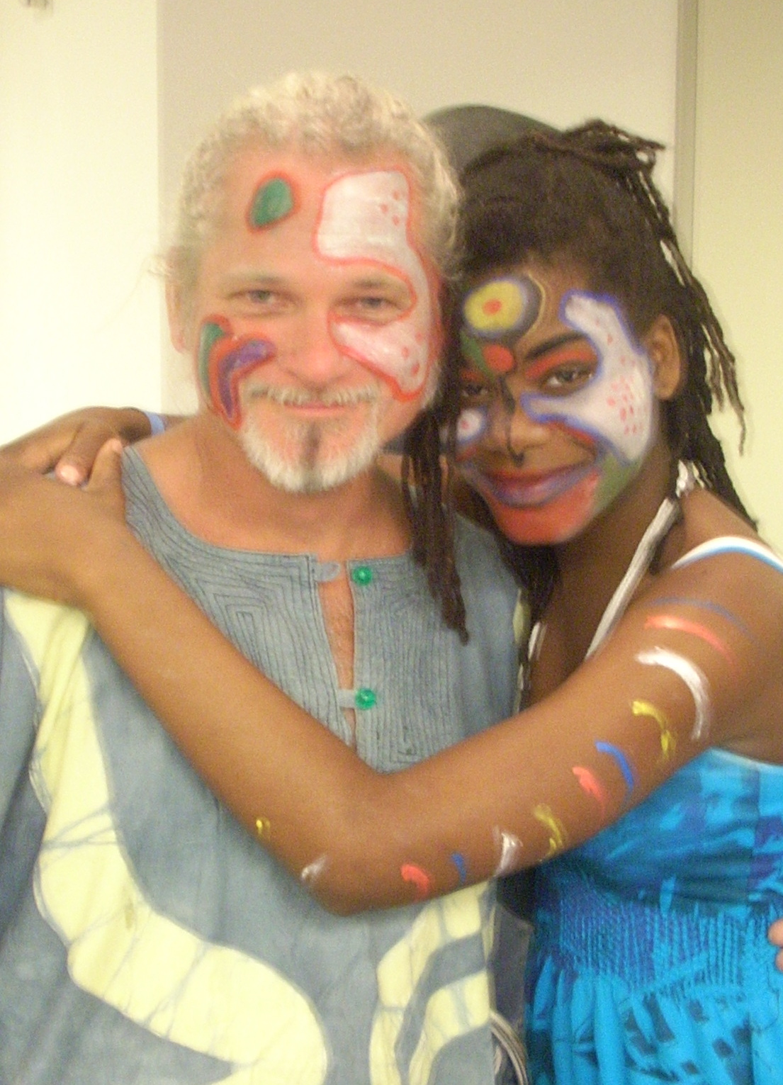 David & Nikki